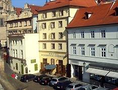 Pauschalreisen nach Tschechien